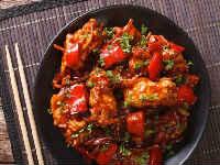 Свинина по-китайски в кисло-сладком соусе - рецепты китайской кухни