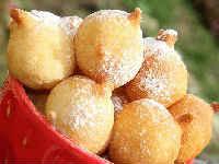 пончики рецепт на кефире
