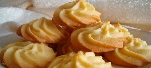 печенье на майонезе простой рецепт