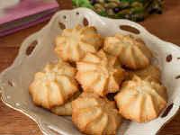 рассыпчатое печенье на майонезе