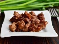 свинина в соевом соусе в духовке рецепт